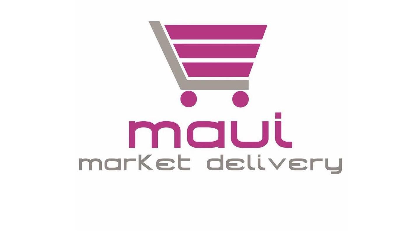 Maui Market Delivery