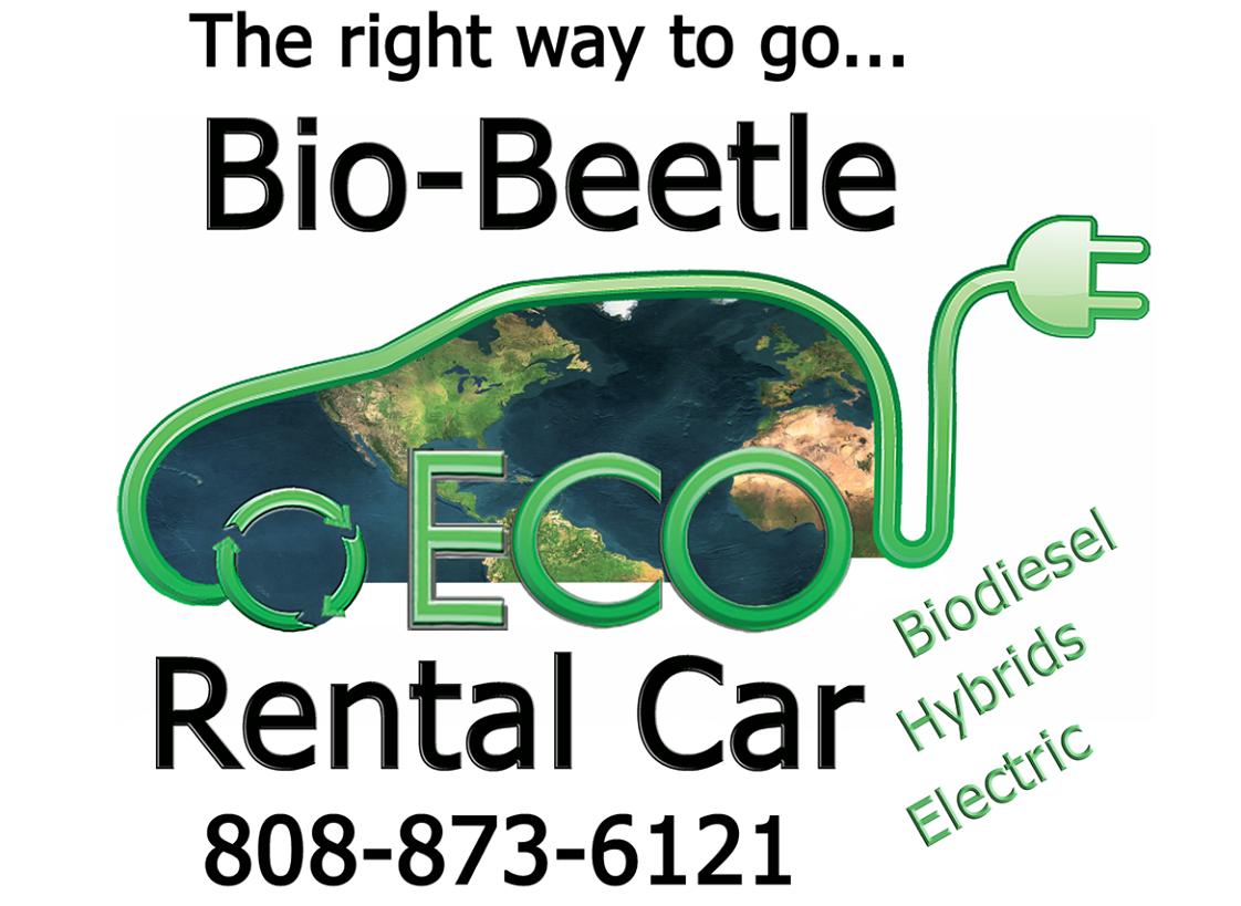 Bio-Beetle ECO Rental Cars