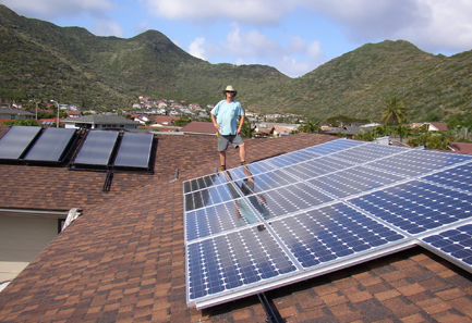Affordable Solar Contracting