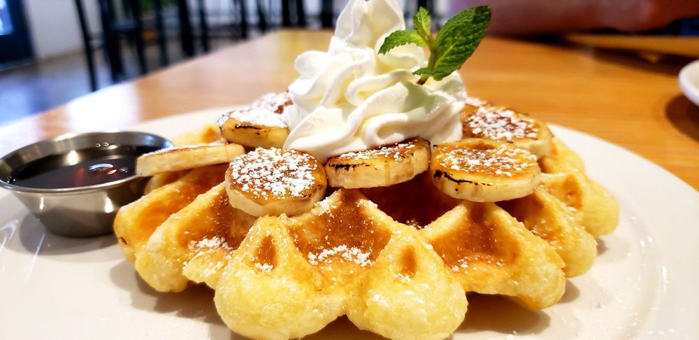 Egg Head Cafe – Kailua