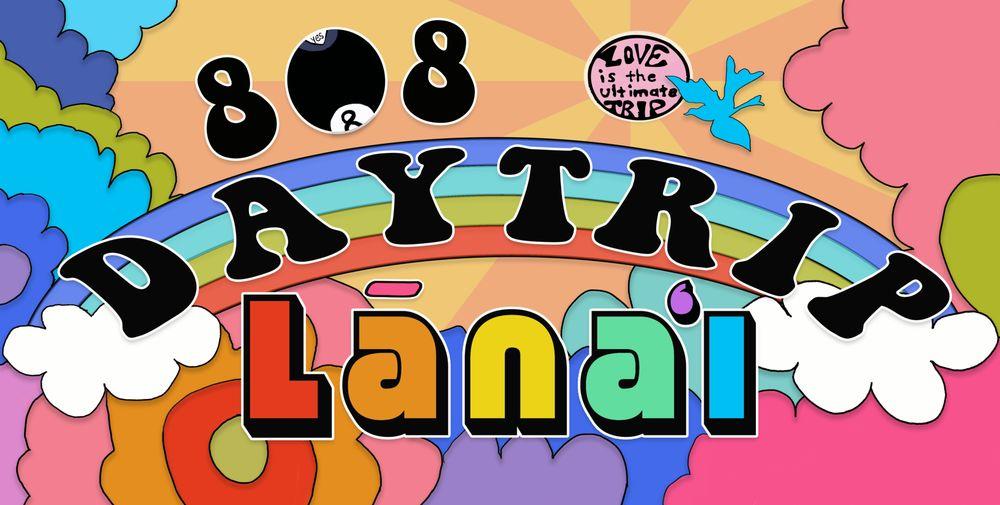 808 Day Trip Car Rental on Lanai