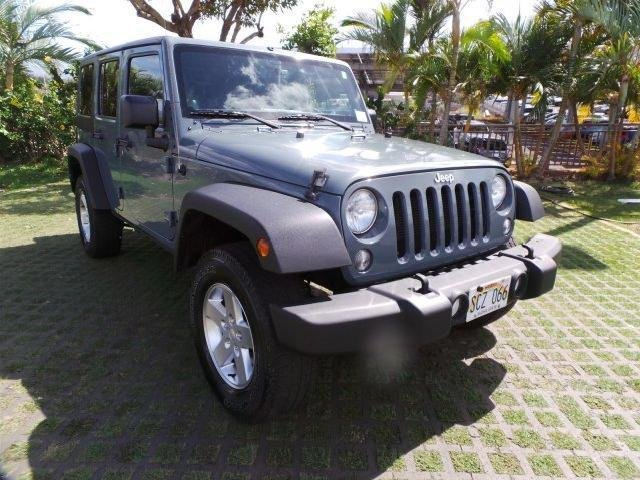 Lanai Cheap Jeeps