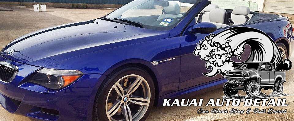 Kauai Auto Detail