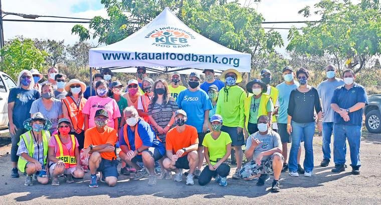 Kauai Food Bank