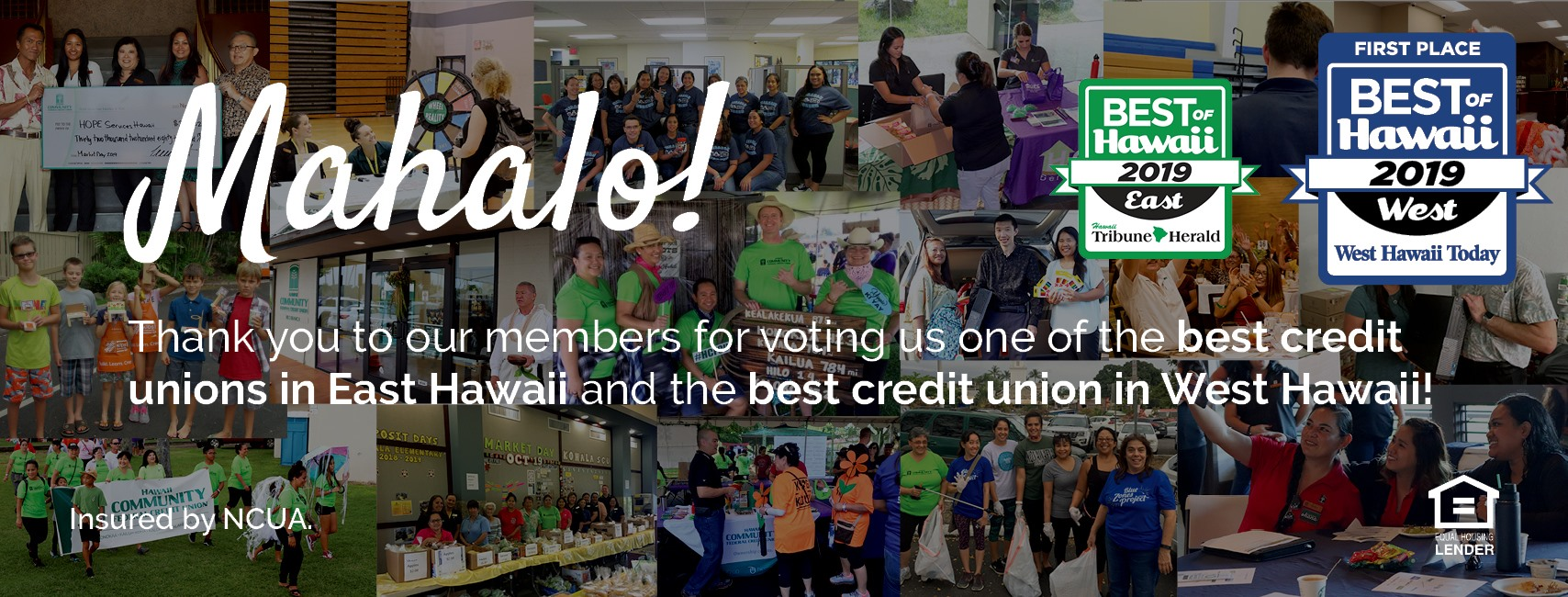 Hawaii Community Federal Credit Union – Hilo