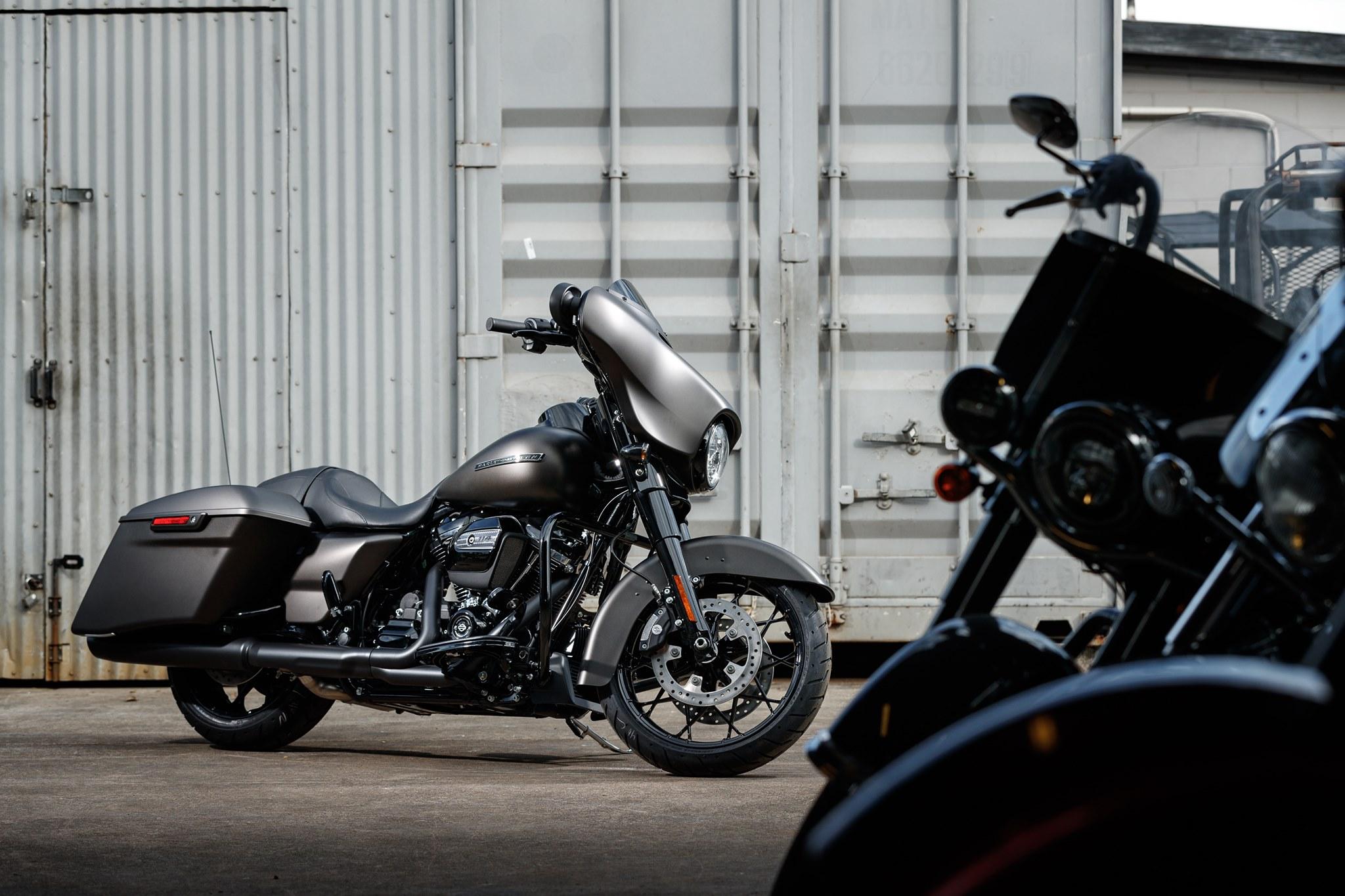 Kauai Harley – Davidson Kawasaki Yamaha KTM