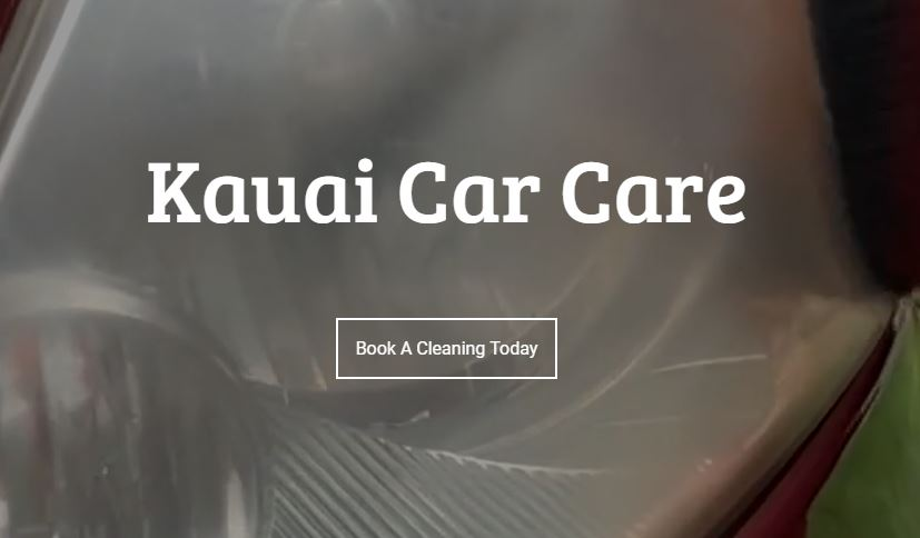 Kauai Car Care