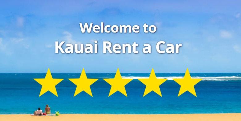 Kauai Rent A Car