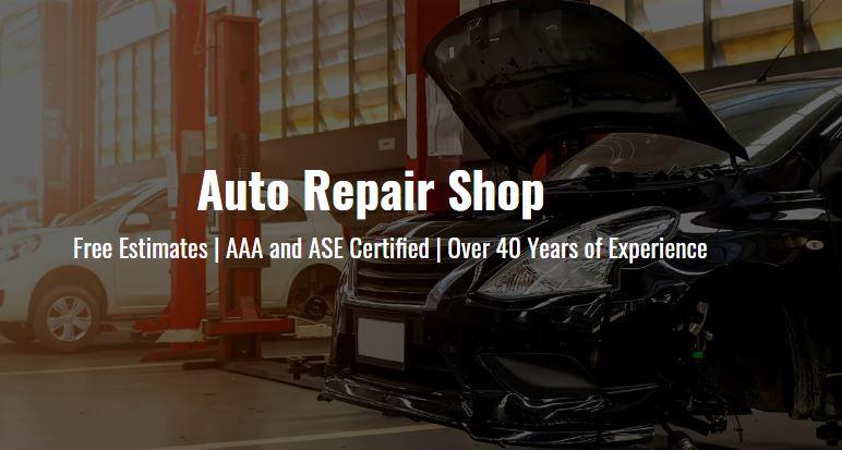 Aloha Transmission & Auto Repair
