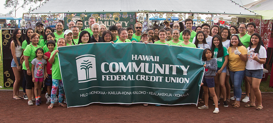 Hawaii Community Federal Credit Union – Kealakekua