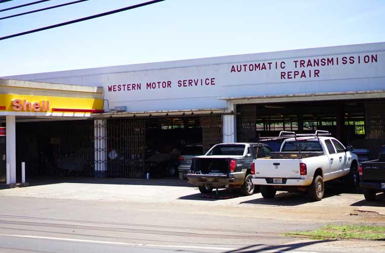 Westside Transmission