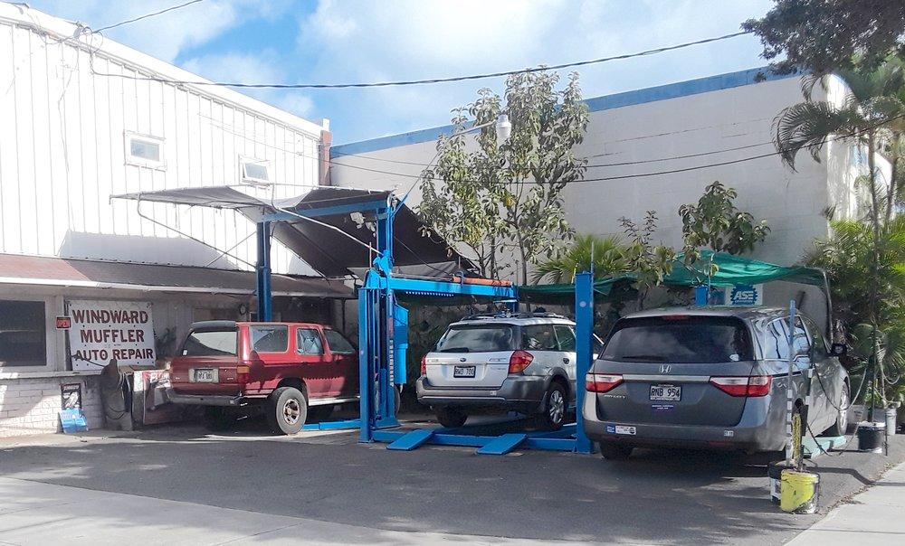 Windward Muffler & Auto Repair