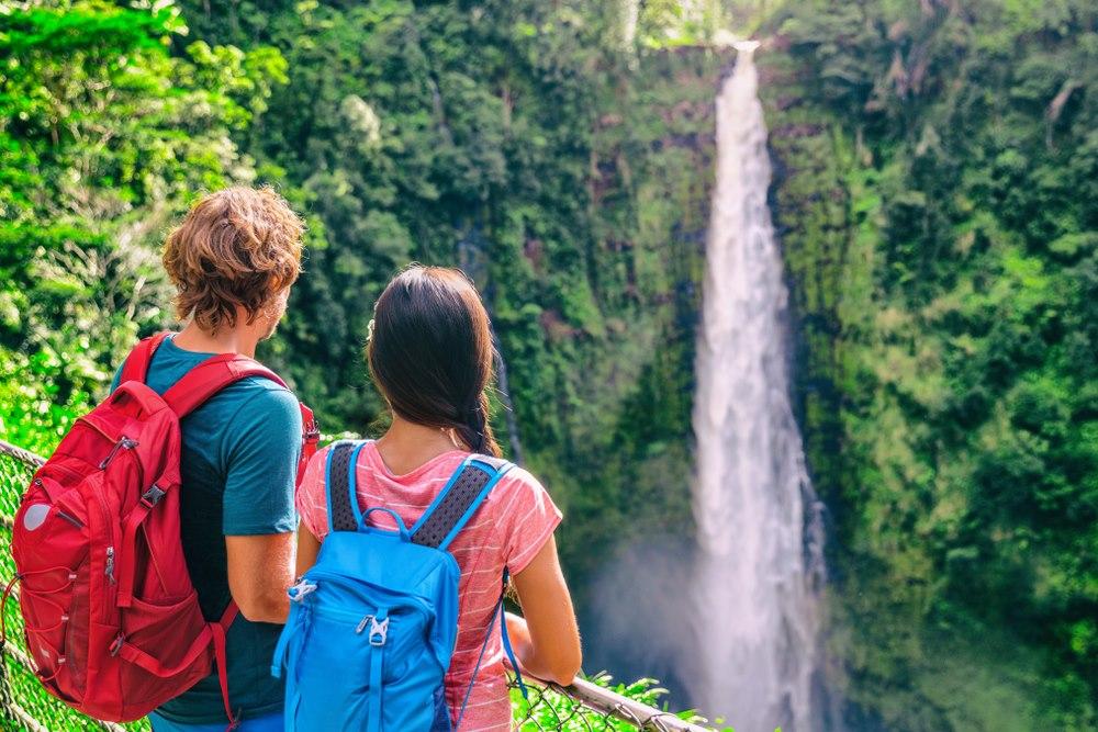 Kailani Tours Hawaii