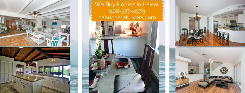 Oahu Home Buyers