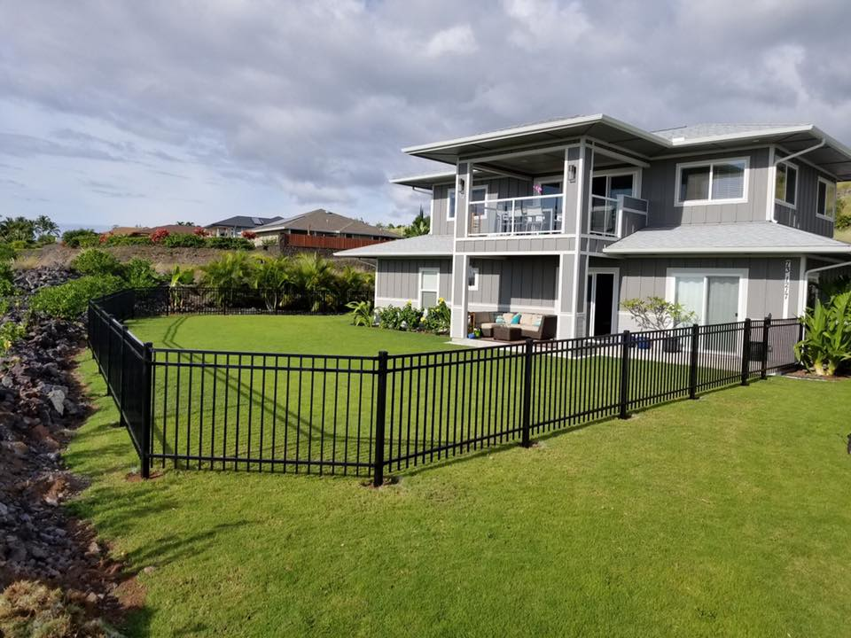 West Hawaii Fencing LLC