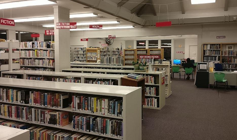 Makawao Public Library