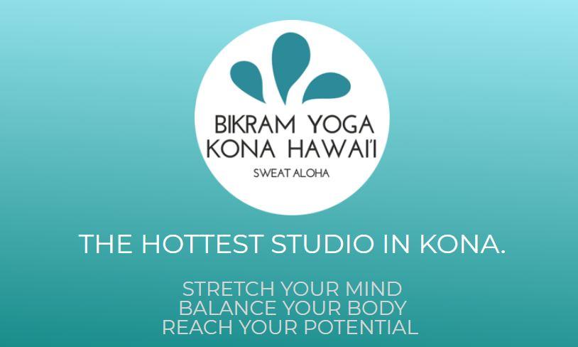 Bikram Yoga Kona