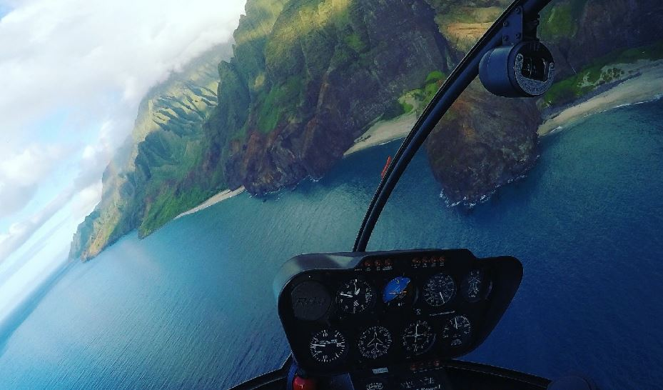 Ali'i Kauai Air Tours & Charters
