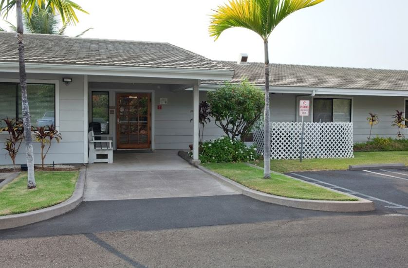 Life Care Center of Kona