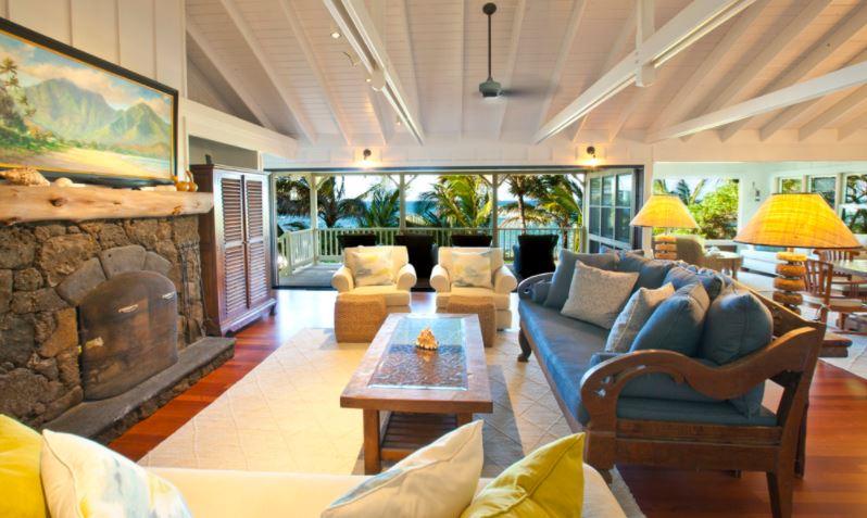 Kauai Island Vacation Rentals