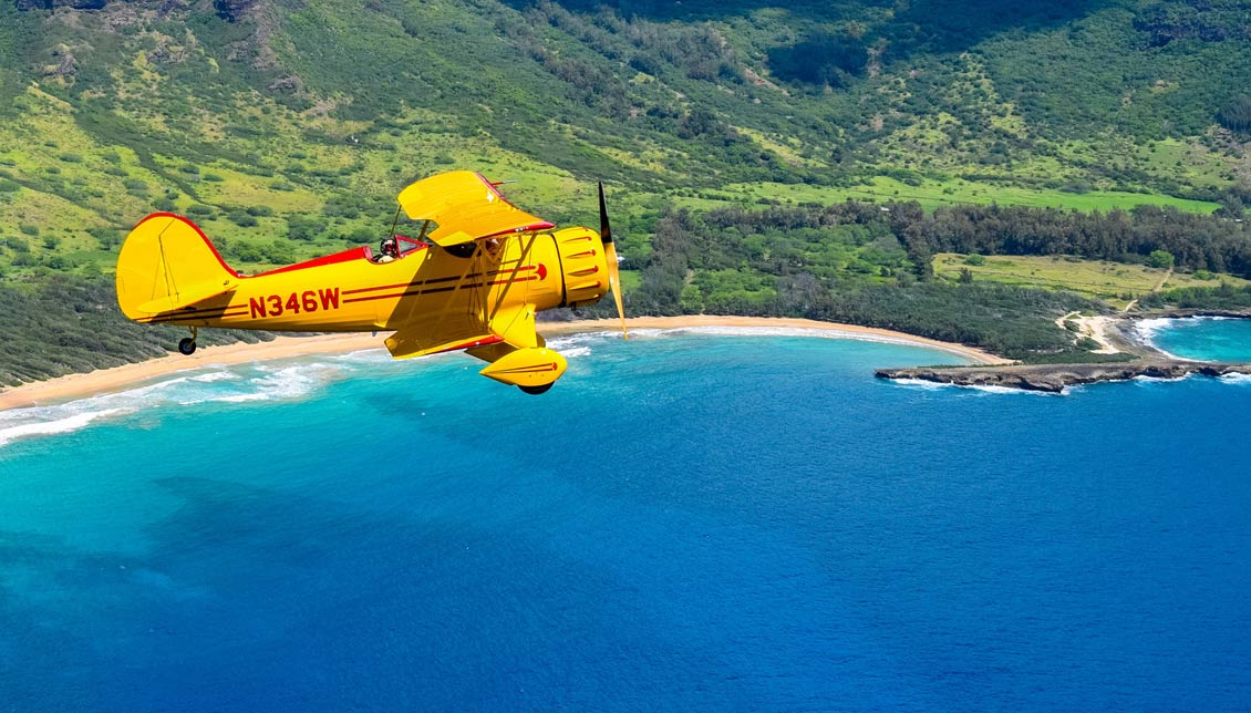 Air Ventures Hawaii