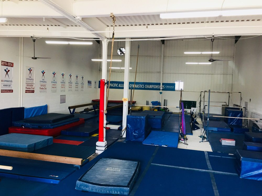 Rainbow Gymnastics Academy