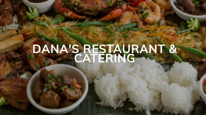 Dana's Restaurant, Catering & Asian Grocery