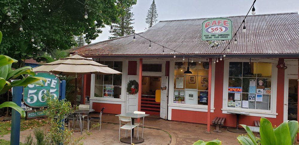 Cafe 565 Inc