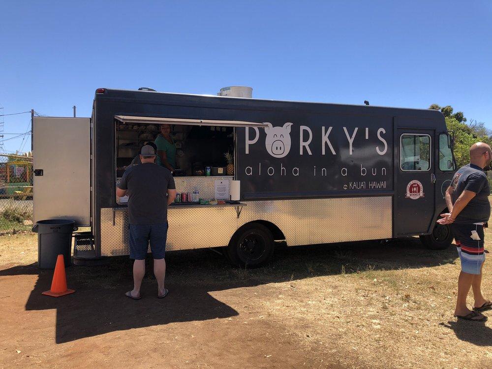 Porky's Kauai Waimea