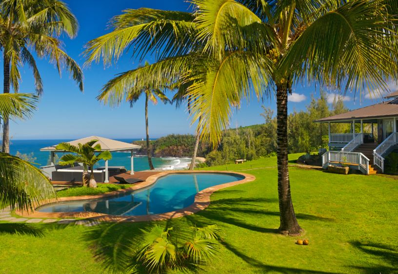 House Of Dreams Kauai Vacation Rentals
