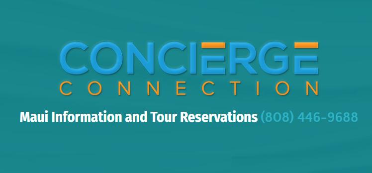 Concierge Connection