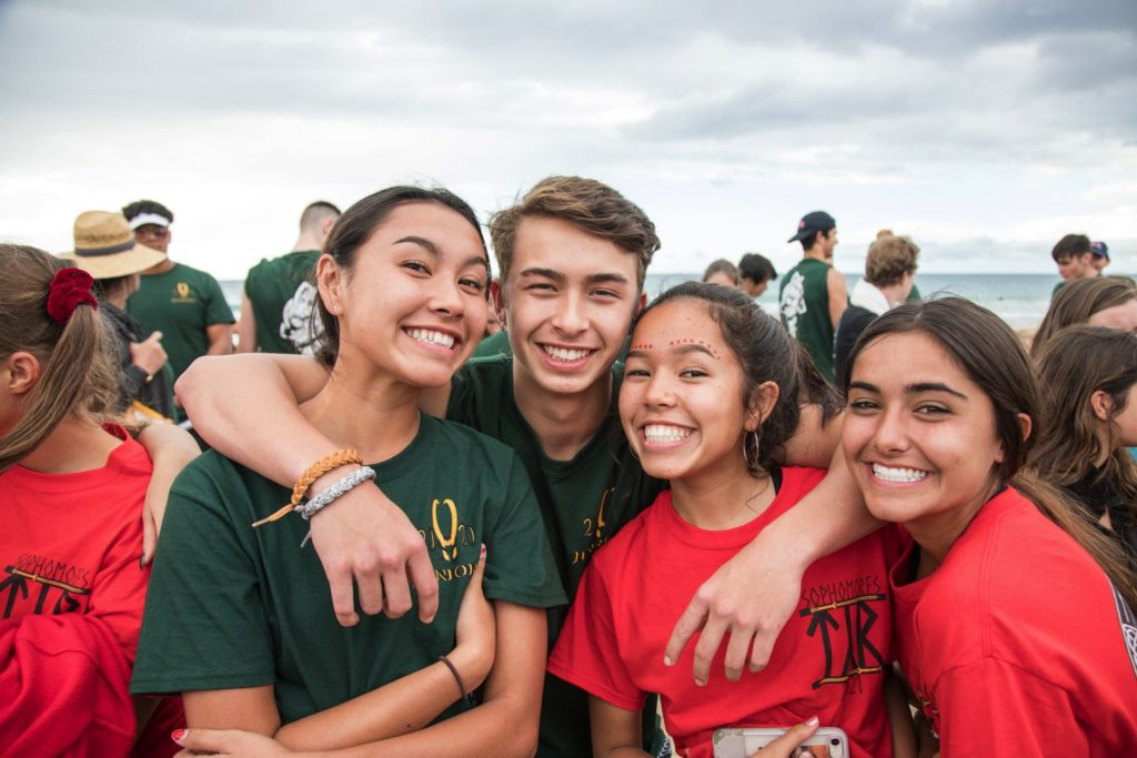 Hawaii Preparatory Academy
