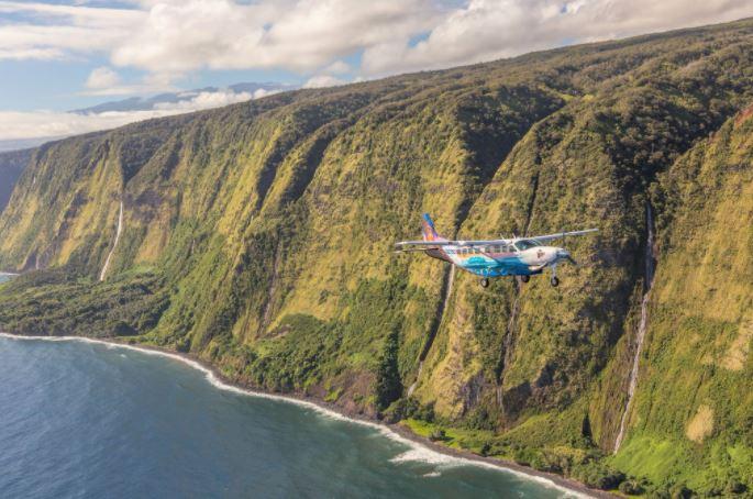 Big Island Air