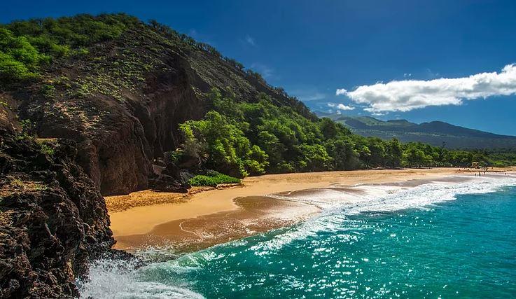 Hawaii Italian Tours