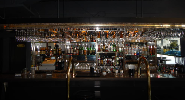 Chez Kenzo Bar And Grill