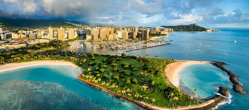 Hawaii Russia Tours