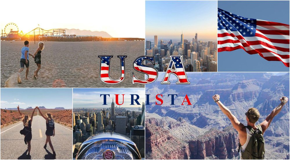Hawaii Spanish Tours USA Turista