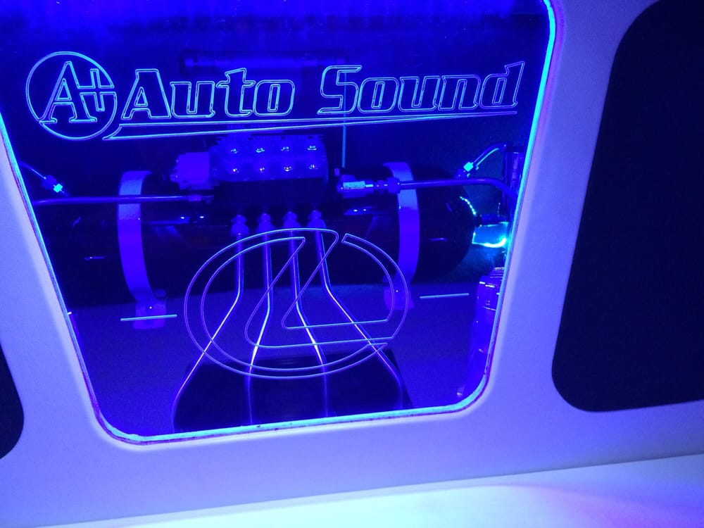 Aplus Auto Sound