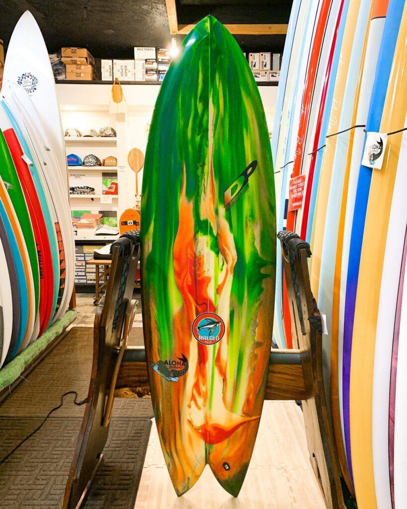 Aloha Board Shop