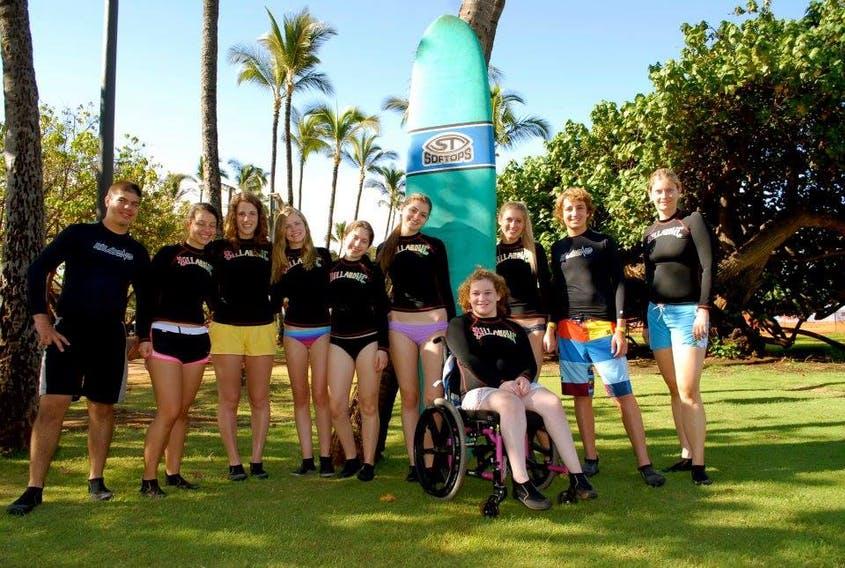 Waves Hawaii Surf School