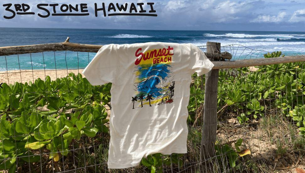 3rd Stone Hawaii
