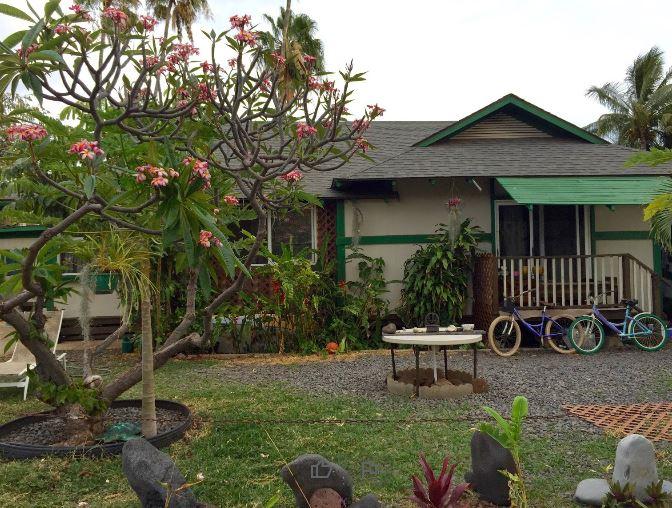 Hakunamatata Maui