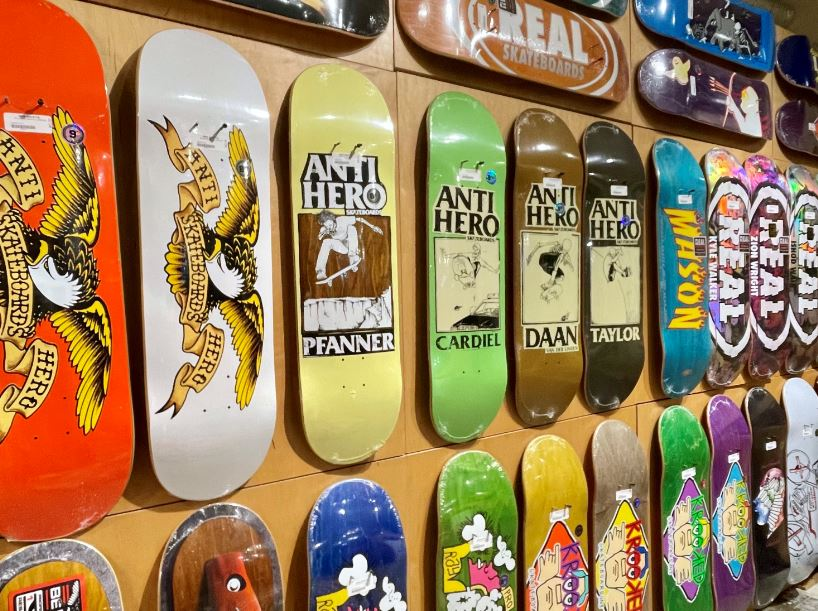 808 Skate