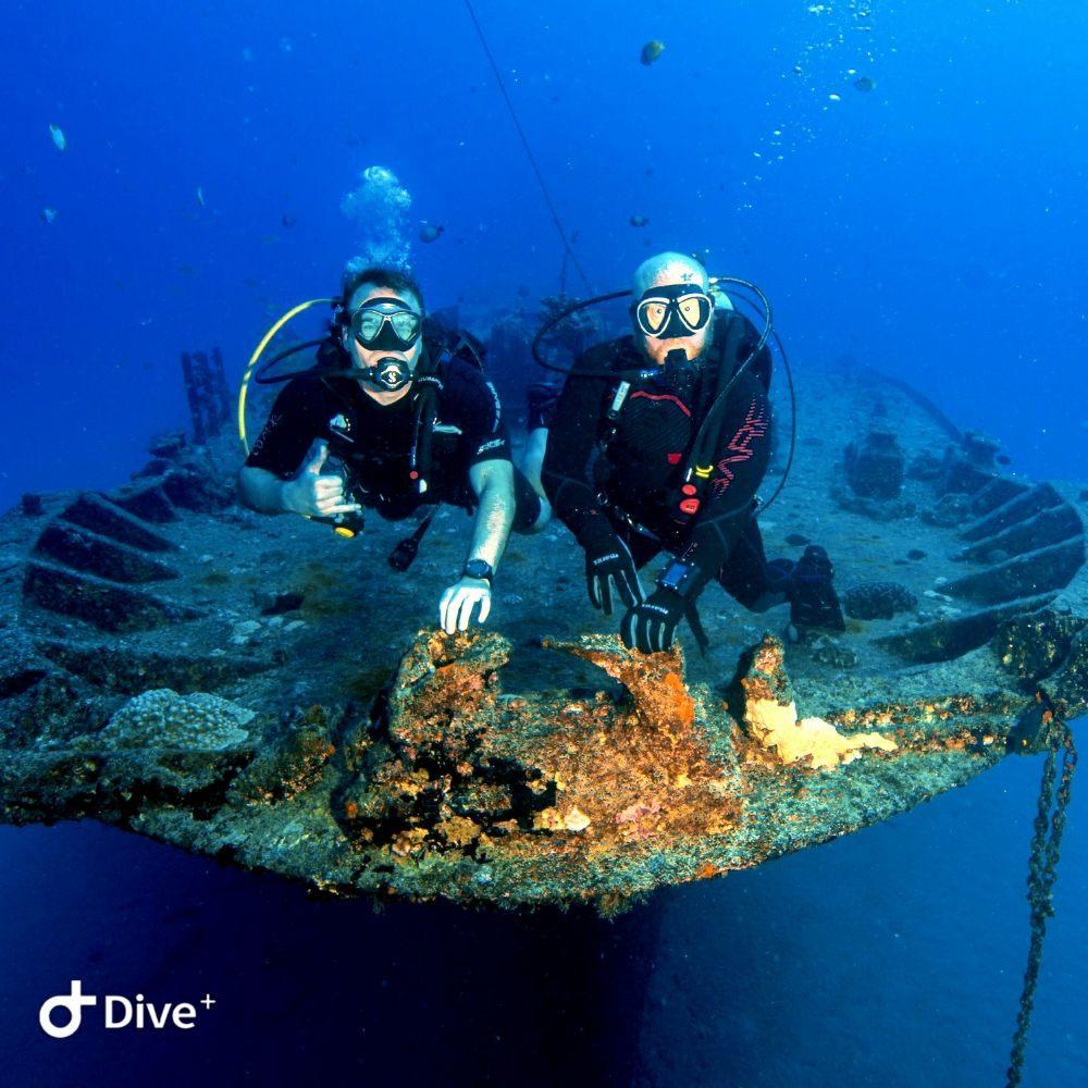 Aloha Scuba Diving Company LLC.