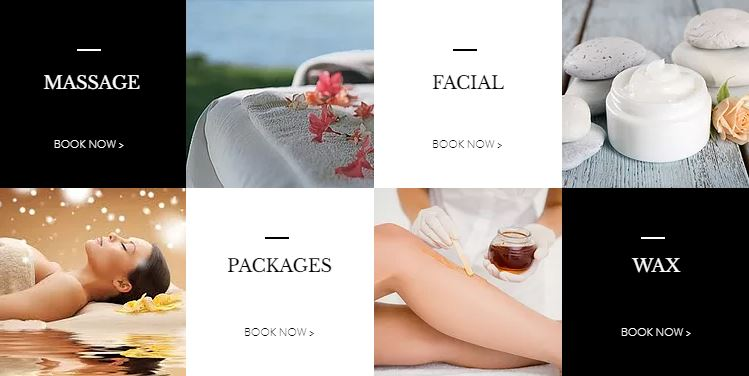 Touch Of Kaua'i Day Spa